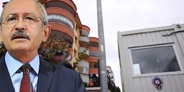 Kılıçdaroğlu'nun 6 koruma polisinden 2'si 'FETÖ'den ihraç edildi, 4'ü açığa alındı!