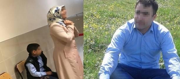 Kocası tarafından 5 yerinden bıçaklanan kadın: Her evde oluyor bunlar onu bırakın