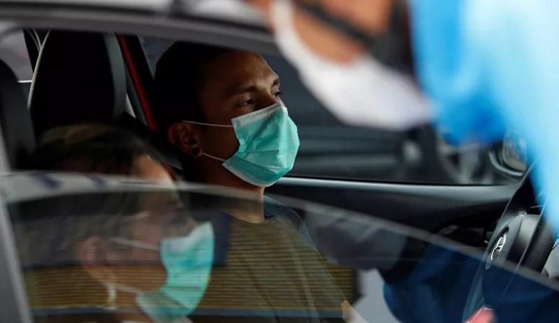 Kolombiya ve Panama'da koronavirüs vaka sayısı artmaya başladı
