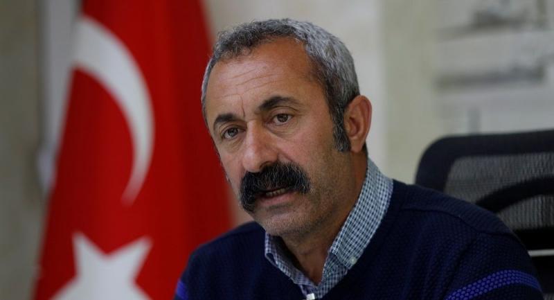 Komünist Başkan Maçoğlu: Kamu kurumlarının yapması gereken işler belediye tarafından yapılmış