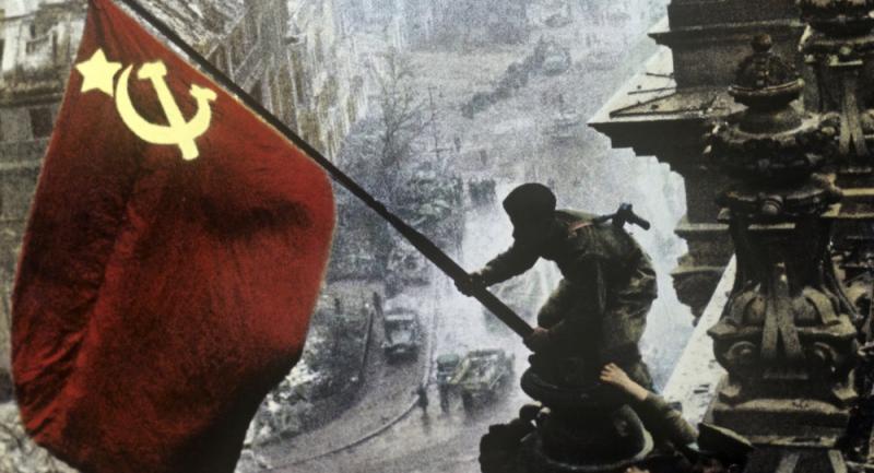 Komünizmin sembolü Orak-Çekiç'in tarihi