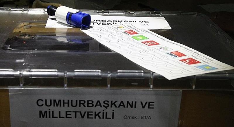 Konda anket sonuçlarını ilk kez açıkladı! HDP barajı aşıyor...
