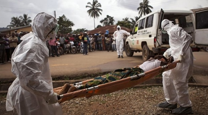 Kongo'da 496 kişi ebola virüsünden öldü
