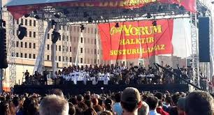 Konserleri yasaklanan Grup Yorum, internetten konser yayınlayacak