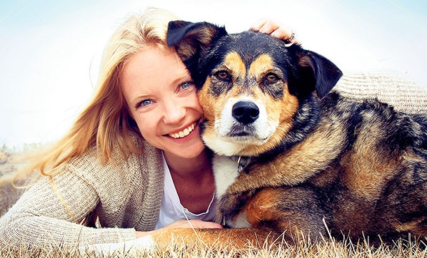 'Köpekler, sahiplerinin başka köpekleri sevdiğini hayal edip kıskanıyor'