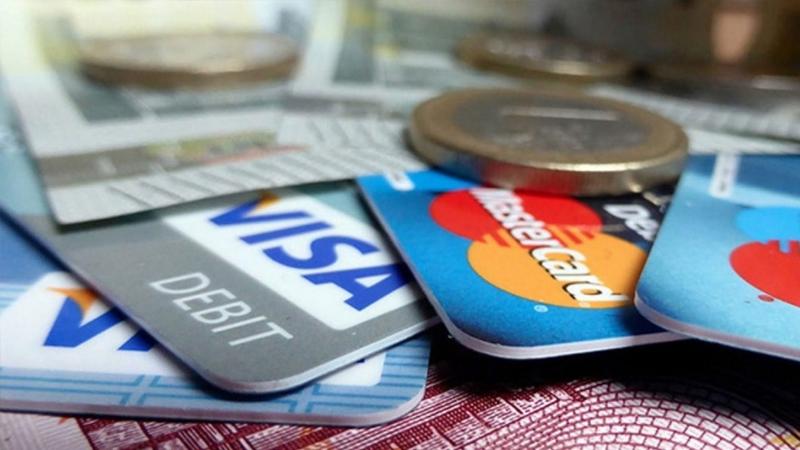 Kredi kartlarında gelirini beyan edemeyen müşterilere verilen limit artırıldı