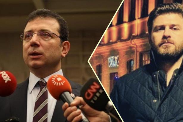'Küfür etti' denilmişti: İmamoğlu AKP'li üyeden özür diledi