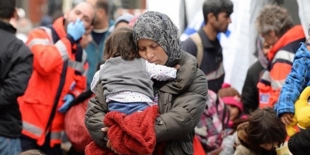 Kurtulmuş: Vizeler kalkmazsa, göçmenlerin Avrupa'ya girmesini engellemeyi bırakacağız