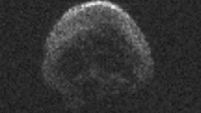 Kuru kafa adı verilen gök cismi Dünya'ya yaklaşıyor!