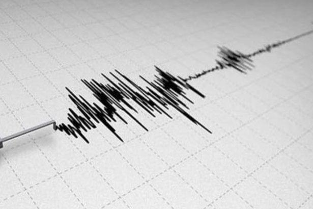 Kuşadası'nda deprem!