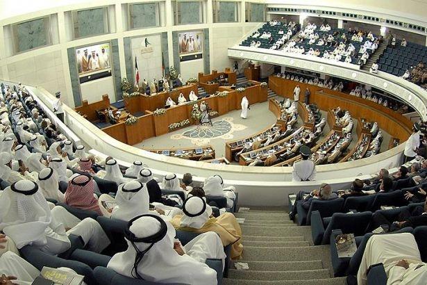 Kuveyt'te meclis feshedildi!