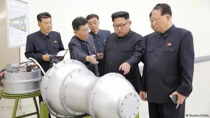 Kuzey Kore nükleer deneme tesisini kapatıyor