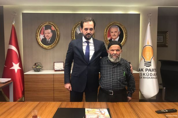 'Laiklik elden gidiyor' diyen Çakır'a destek AKP'den...