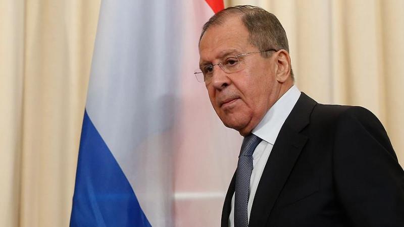 Lavrov: Putin ve Trump, iki ülke arasında silahlı çatışmaya asla izin vermez