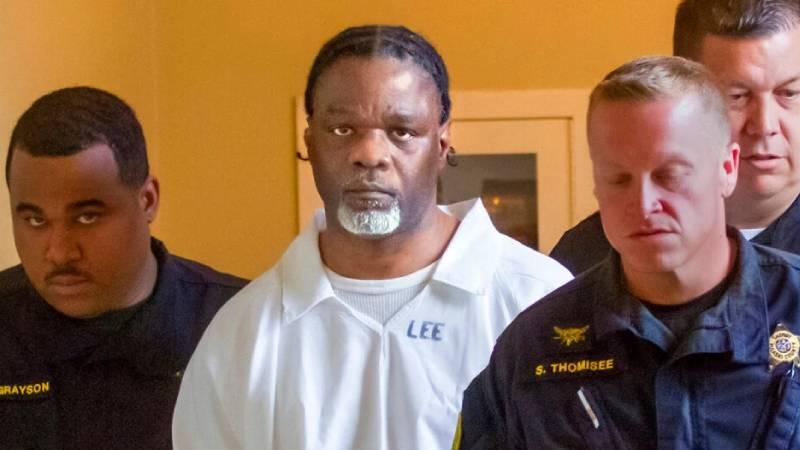 Lee idam edildikten 4 yıl sonra cinayet silahında başkasının genetik materyali bulundu