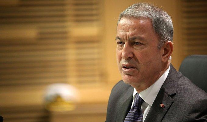 'Maalesef dost bildiğimiz bazı ülkeler PKK'ya füzeler verdiler'
