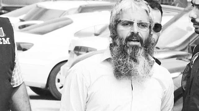Mahkeme IŞİD'liyi serbest bıraktı, savcılık itiraz etti!