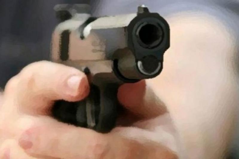 Manisa'da silahlı çatışma