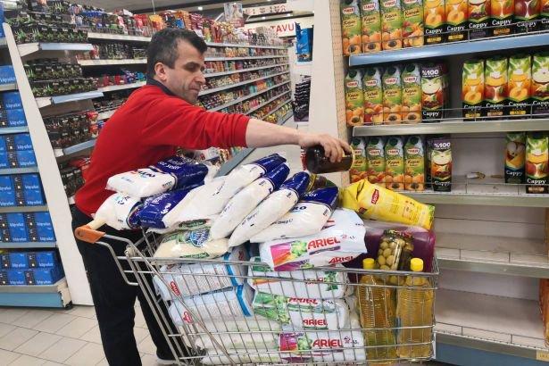 Marketlerde yöresel ürünler için raf zorunluluğu geliyor!