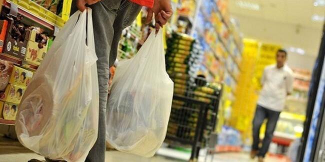 Marketlerde 'zorunlu temel ihtiyaç' dışı ürünlerin satışı yasaklandı