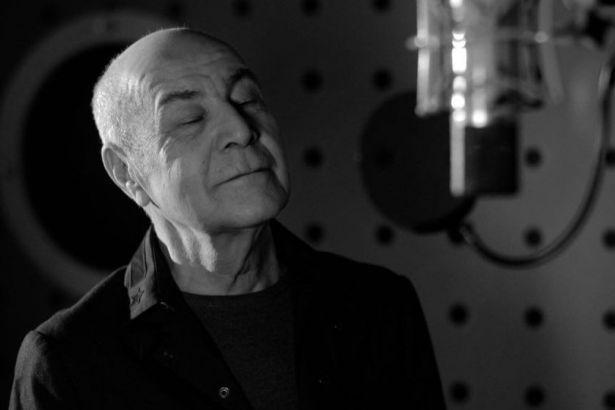 Mazhar Alanson: Ben o şarkıyı Kabe için yazdım