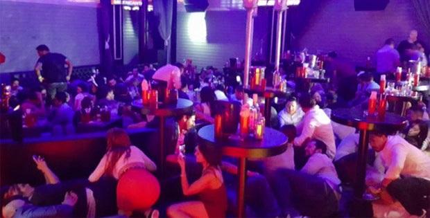 Meksika'da gece kulübüne saldırı: En az 8 kişi hayatını kaybetti