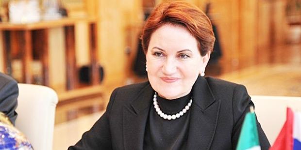 Meral Akşener: Bahçeli tutuklanmam için pazarlık yapmış!