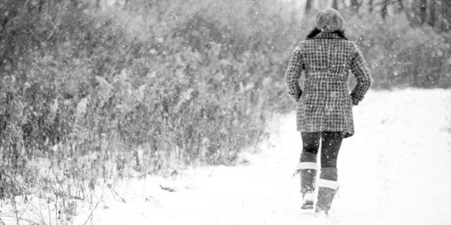 Meteoroloji: Kar soğukları geliyor