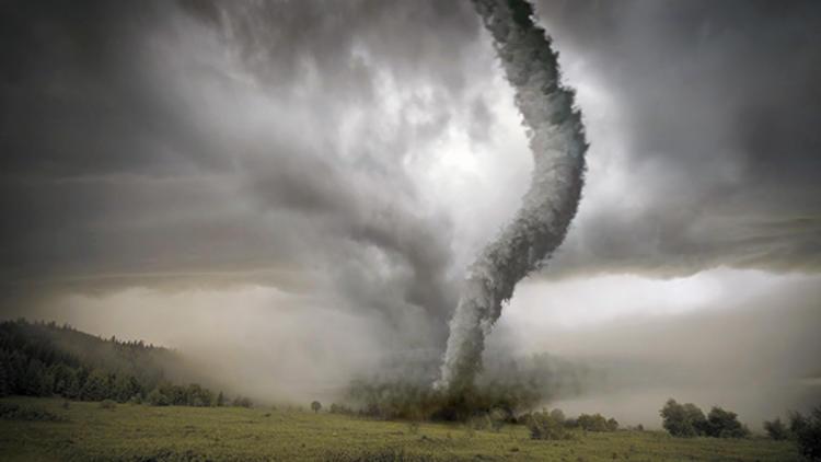 Meteoroloji'den hortum uyarısı!