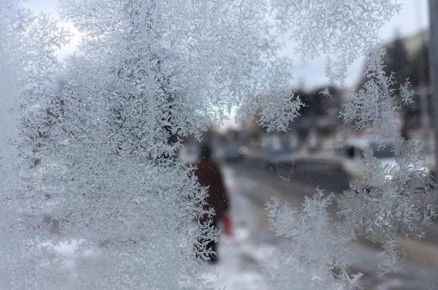 Meteoroloji'den sağanak, kar, buzlanma ve don uyarısı