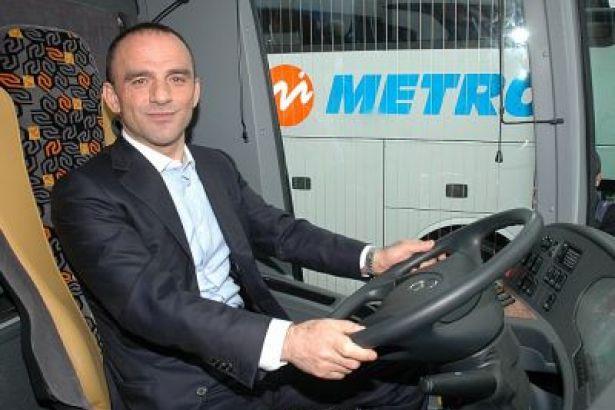 Metro Turizm 'Evet' diyenleri bedava taşıyacak!