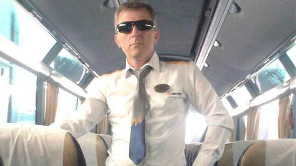 Metro Turizm şoförü bagajda ölü bulundu