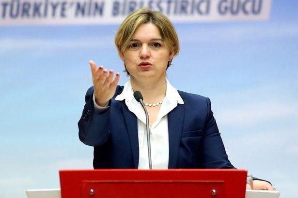 MHP'den CHP ve Selin Sayek Böke'ye: 'PKK'nın don lastiği'!