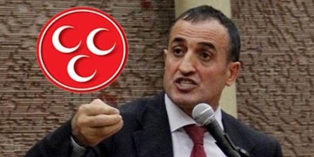 MHP'li Kaya: Erdoğan'a oy vermeyeceğiz