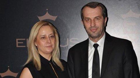 MHP'li Saffet Sancaklı'nın eşinin intihar notu ortaya çıktı