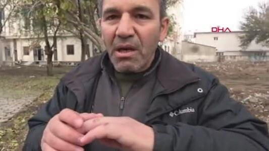 MHP'yi eleştiren gazeteci Metin Işık'ın sokakta önü kesildi, 15 kişinin saldırısına uğradı