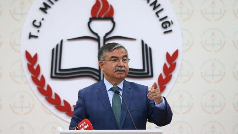 Milli Eğitim Bakanından TEOG açıklaması