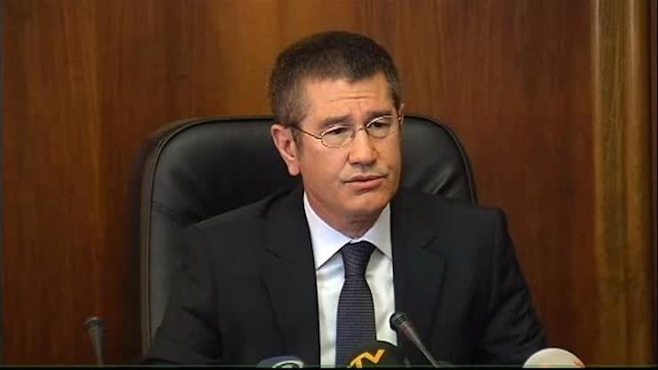 Milli Savunma Bakanı Canikli: Afrin'i seçilecek Suriye hükümetine vereceğiz