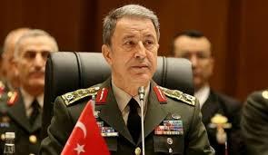 Milli Savunma Bakanı olan Hulusi Akar: Ülkemizin güvenliğini sağlayacağız