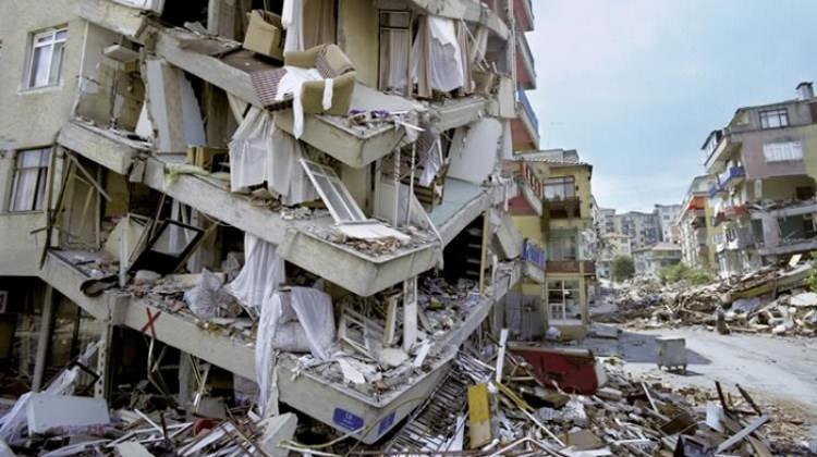 MTA: 1855'te yaşanan depremden daha kötüsünü yaşayacağız