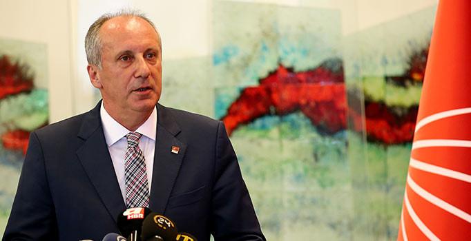 Muharrem İnce'den ses kaydı iddiasına yanıt! Erdoğan'ın oğluyla konuşması montajsa bu da montajdır...