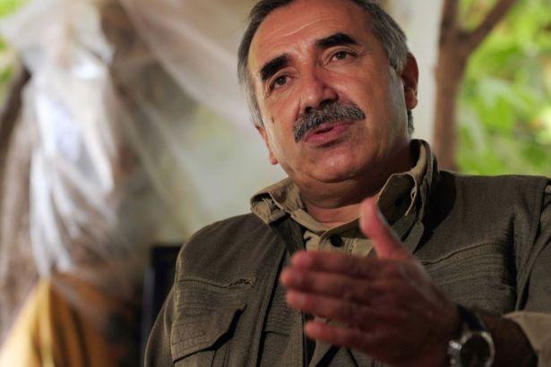 Murat Karayılan: Artık bundan sonra gerilla bu kişileri affetmeyecek!