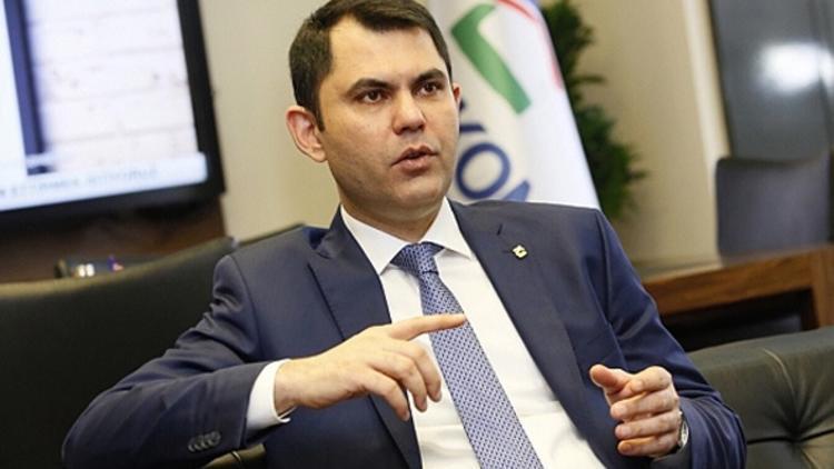 Murat Kurum: Derdimiz plastik poşetlerden para almak değil