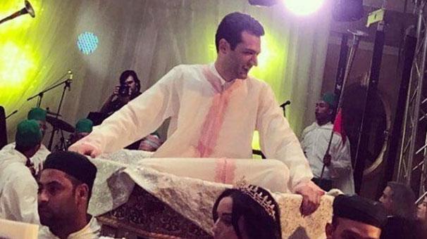Murat Yıldırım: Üstümdeki sünnet kıyafeti değil saygısızlar, Peygamberimizin giydiği kaftan!