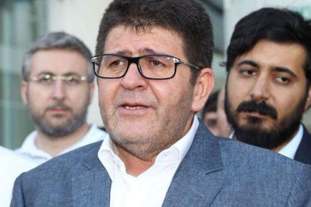 Mustafa Boydak'ın oğlu ve kardeşi gözaltına alındı