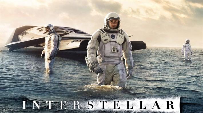 NASA'ya göre gerçeğe en yakın ve uzak uzay filmleri
