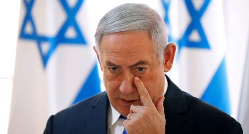 Netanyahu: Cesur Kürt halkına insani yardım sağlamaya hazırız, Türk işgalini kınıyoruz