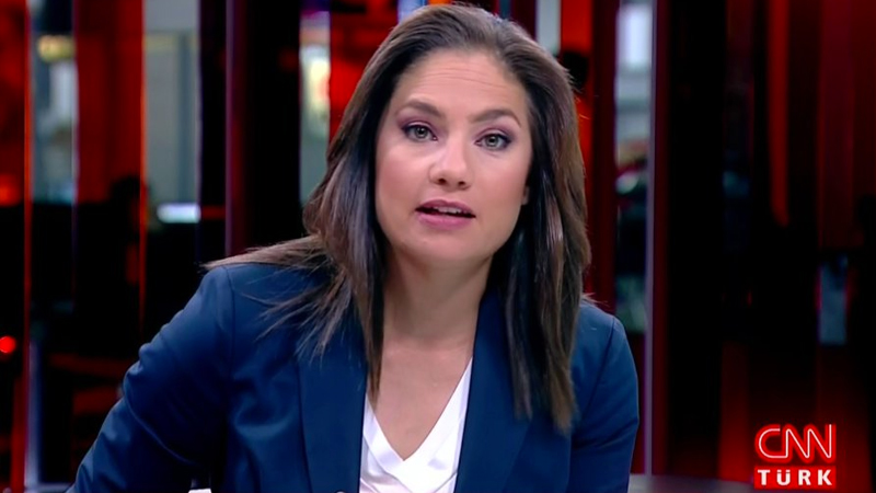 Nevşin Mengü: Erdoğan, CNN Türk'ten ayrılmam için mesaj iletti