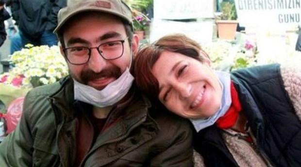 Nuriye Gülmen: Terör demagojilerine inanmayıp  bir şeyler yapan herkese teşekkür ediyorum