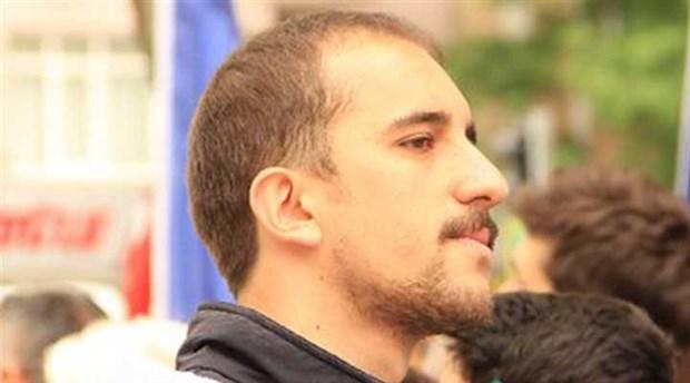ÖDP Yönetim Kurulu Üyesi Coşkun Arslan tutuklandı